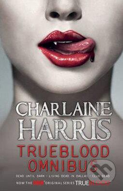 A True Blood Omnibus - Charlaine Harris