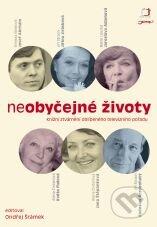 Neobyčejné životy - Ondřej Šrámek