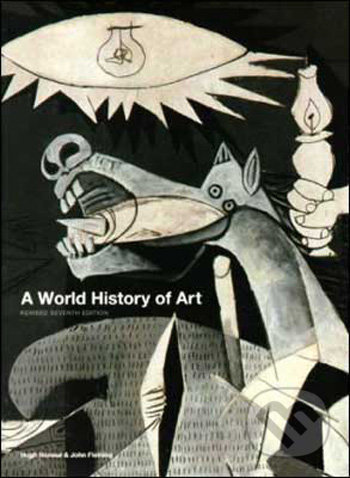 A World History of Art - John Fleming, Hugh Honour