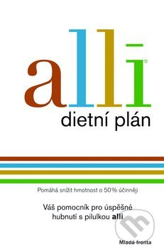 Alli dietní plán -