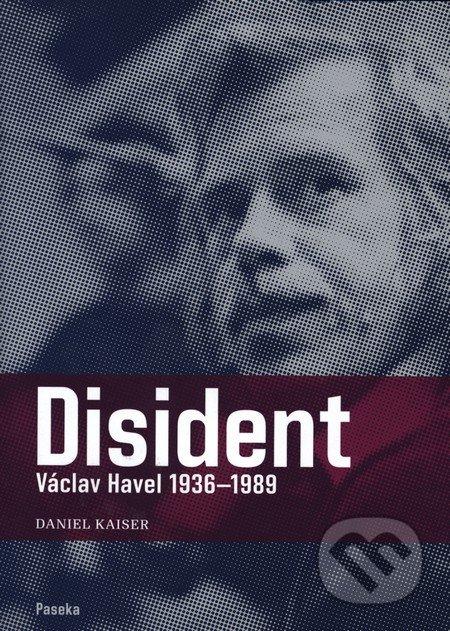 Paseka Disident - Daniel Kaiser