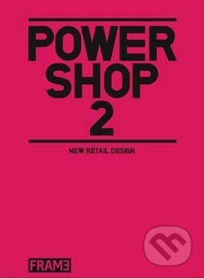 Powershop 2 - Clare Lowther , Marlous Willems