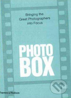 PhotoBox - Roberto Koch