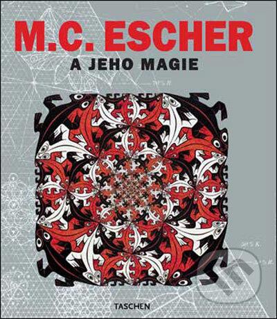 M.C. Escher a jeho magie -