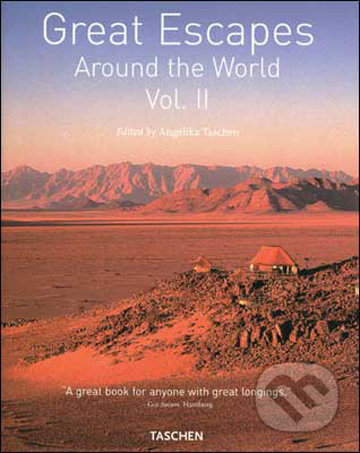 Great Escapes Around the World, Vol.2 -