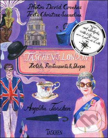 TASCHEN\'s London -