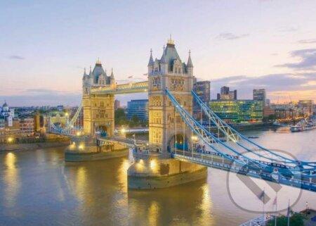 Tower Bridge -