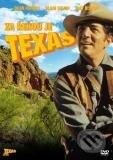 Texas je za riekou DVD