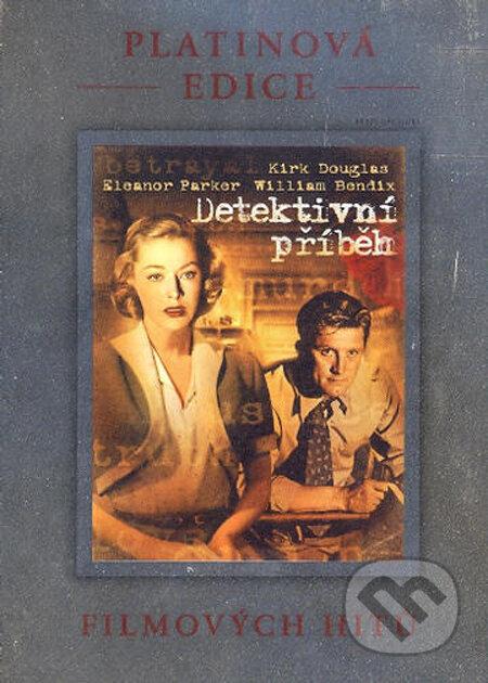 Detektívny príbeh DVD