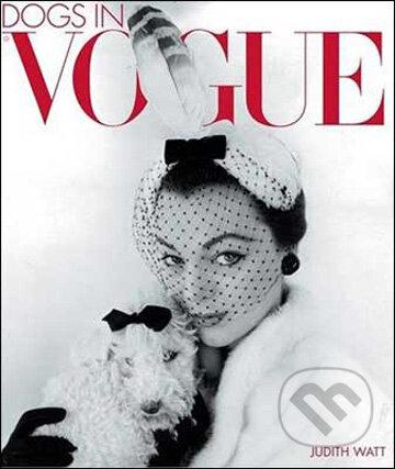 """Dogs in """"Vogue"""" - Judith Watt"""