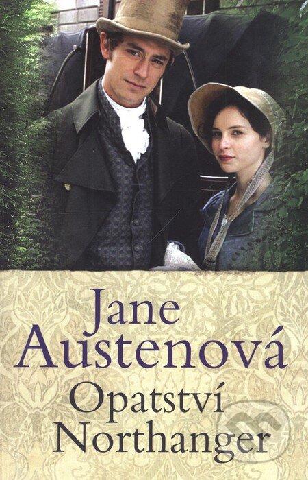 Opatství Northanger - Jane Austen