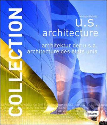 Collection: U.S. Architecture - Michelle Galindo
