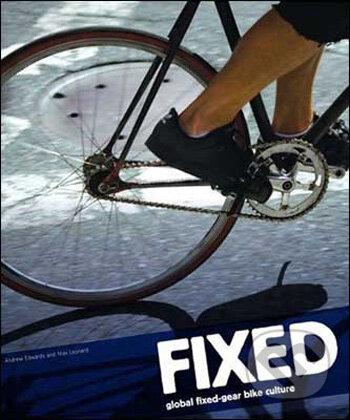 Fixed - Andrew Edwards, Max Leonard