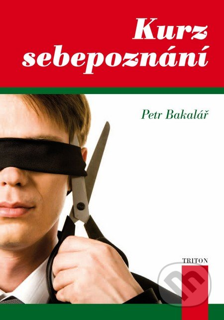 Kurz sebepoznání - Petr Bakalář