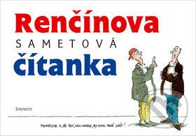 Renčínova sametová čítanka - Vladimír Renčín
