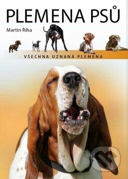 Plemena psů - Martin Říha