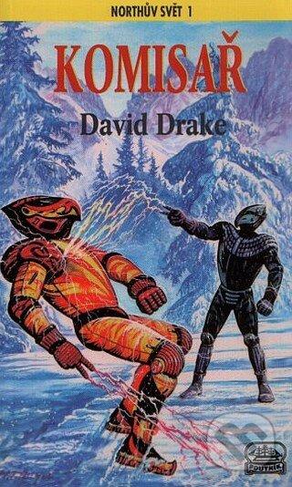 Northův svět 1: Komisař - David Drake