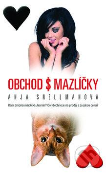 Obchod s mazlíčky - Anja Snellman