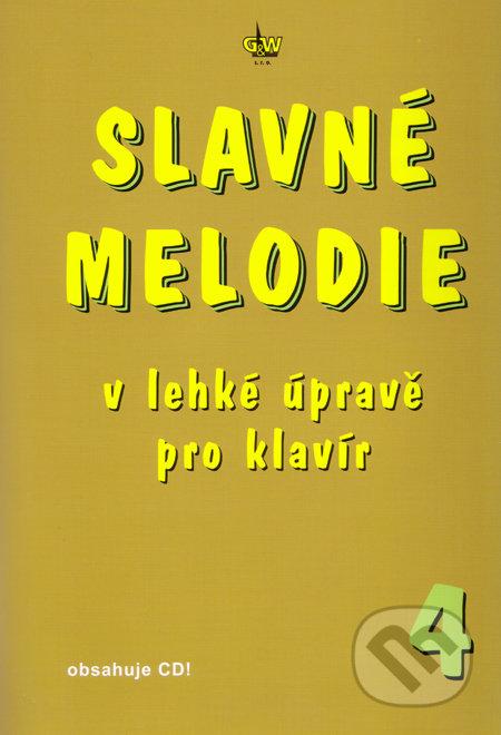Slavné melodie 4 -