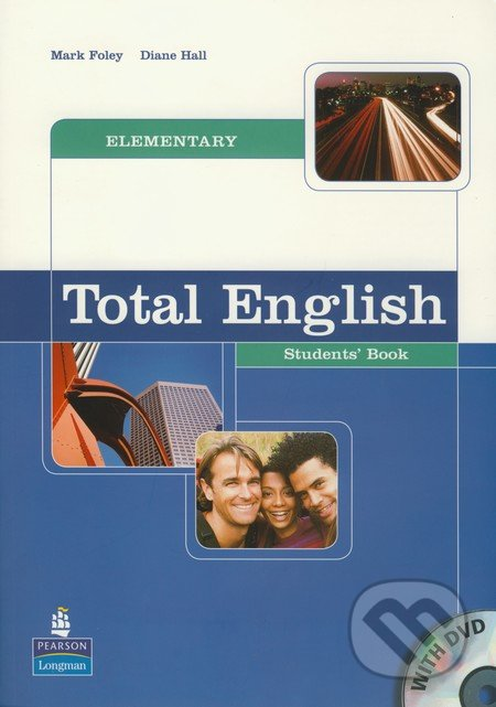 Total English - Elementary - Mark Foley, Diane Hall