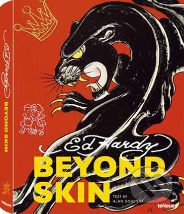 Beyond Skin - Ed Hardy