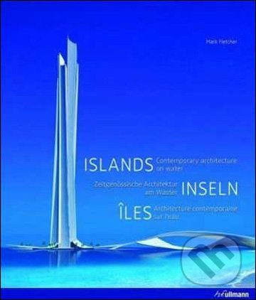Islands - Mark Fletcher