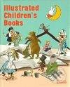 Illustrated Children\'s Books - Duncan Mccorquodale