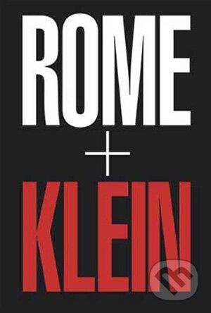William Klein: Rome - William Klein