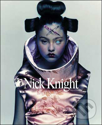 Nick Knight - Retrospektive - Nick Knight