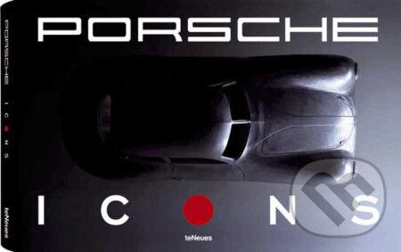 Porsche Icons -
