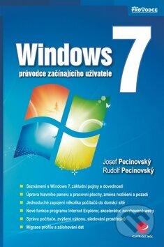 Windows 7 - Josef Pecinovský, Rudolf Pecinovský