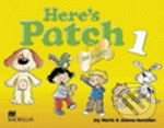 Here\'s Patch 1: Pupil´s Book -