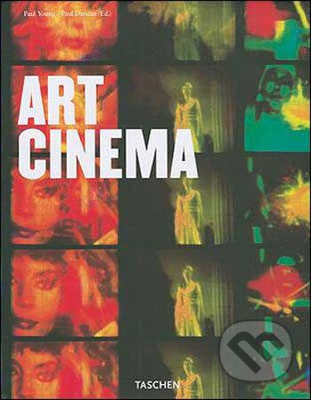 Art Cinema - Paul Young