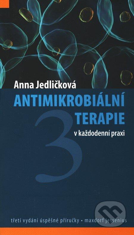 Antimikrobiální terapie v každodenní praxi 3 - Náhled učebnice