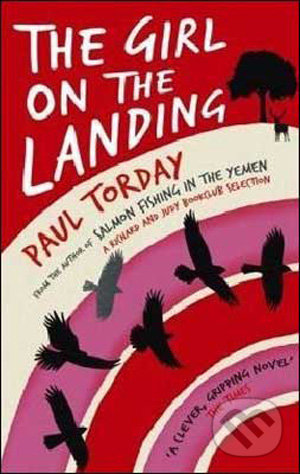 Girl on the Landing - Paul Torday