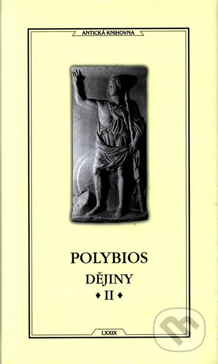 Dějiny II. - Polybios