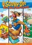 Scooby-Doo na Olympiáde DVD