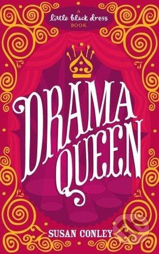 Drama Queen - Susan Conley