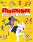 Chatterbox, Pupil's book - Náhled učebnice