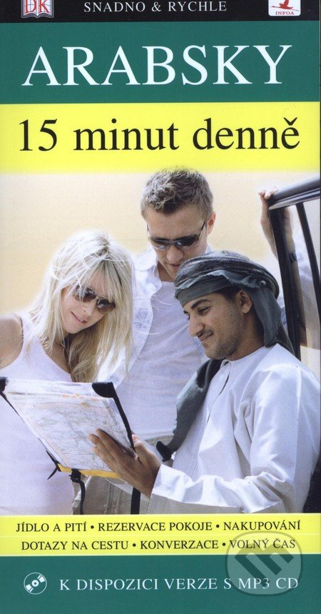 Arabsky 15 minut denně -