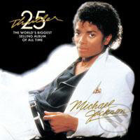 Michael Jackson - Thriller (CD) -