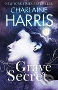 Grave Secret - Charlaine Harris