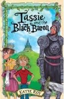 Tassie and the Black Baron - Katie Roy