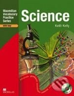 Macmillan Vocabulary Practice Series: Science - Keith Kelly