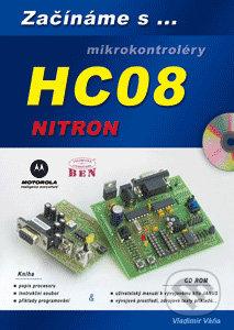 Začínáme s mikrokontroléry HC08 Nitron - Vladimír Váňa