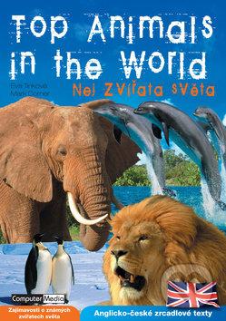 Top Animals in the World - Mark Corner, Eva Tinková