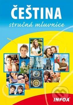 Čeština: Stručná mluvnice -
