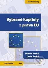 Vybrané kapitoly z práva EU - Náhled učebnice