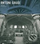 Antoni Gaudi -