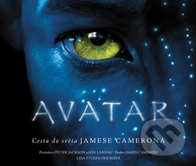 Avatar - Lisa Fitzpatrick, James Cameron